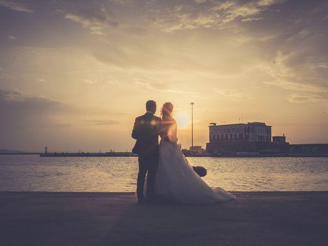 Il matrimonio di Fabio e Veronika a Ancona, Ancona 2