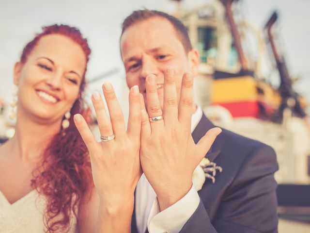 Il matrimonio di Fabio e Veronika a Ancona, Ancona 9