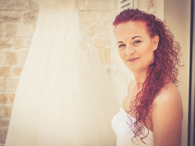Il matrimonio di Fabio e Veronika a Ancona, Ancona 10