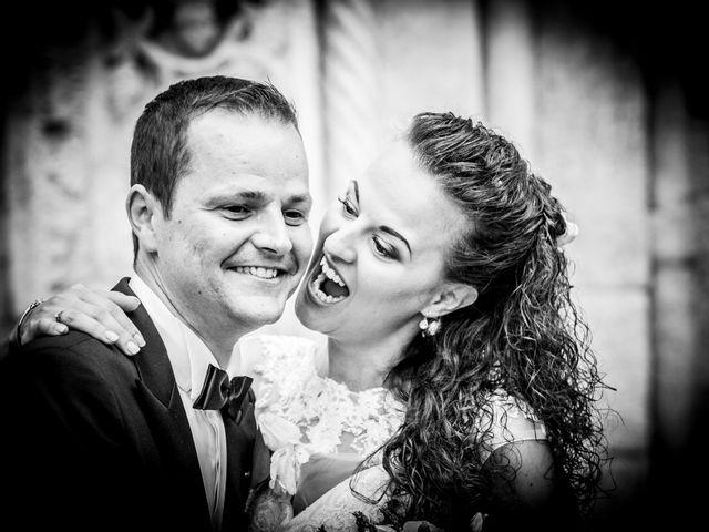 Il matrimonio di Fabio e Veronika a Ancona, Ancona 12