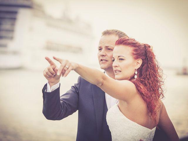 Il matrimonio di Fabio e Veronika a Ancona, Ancona 13