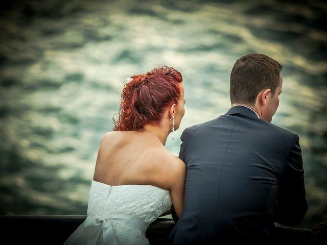 Il matrimonio di Fabio e Veronika a Ancona, Ancona 14