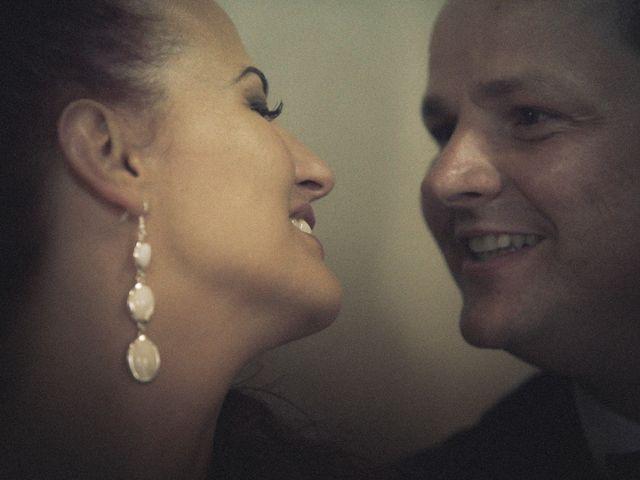 Il matrimonio di Fabio e Veronika a Ancona, Ancona 17