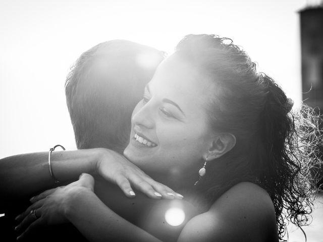 Il matrimonio di Fabio e Veronika a Ancona, Ancona 22