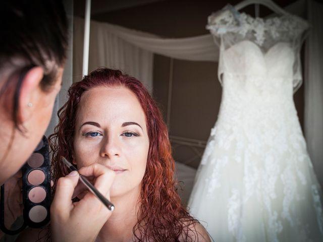Il matrimonio di Fabio e Veronika a Ancona, Ancona 24
