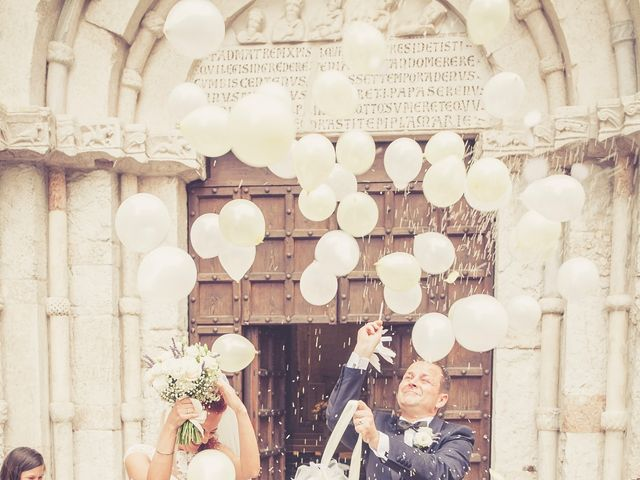Il matrimonio di Fabio e Veronika a Ancona, Ancona 34