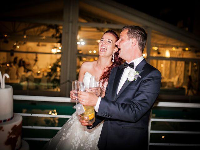 Il matrimonio di Fabio e Veronika a Ancona, Ancona 39