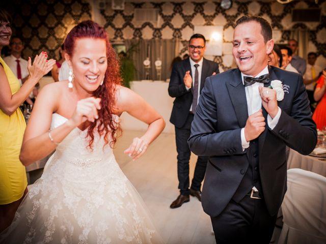 Il matrimonio di Fabio e Veronika a Ancona, Ancona 47