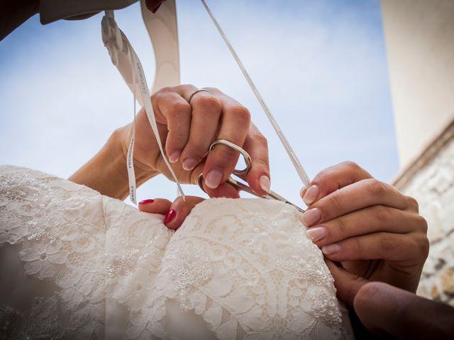Il matrimonio di Fabio e Veronika a Ancona, Ancona 50