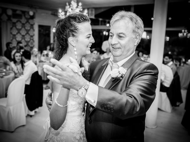 Il matrimonio di Fabio e Veronika a Ancona, Ancona 52