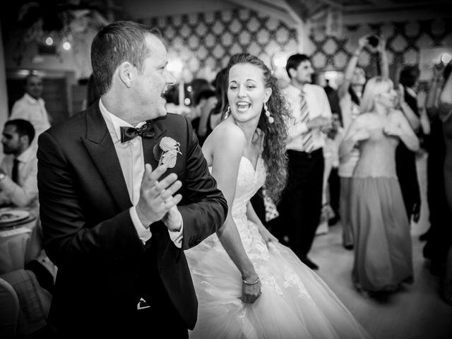 Il matrimonio di Fabio e Veronika a Ancona, Ancona 53
