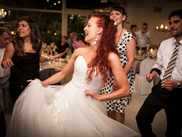 Il matrimonio di Fabio e Veronika a Ancona, Ancona 54