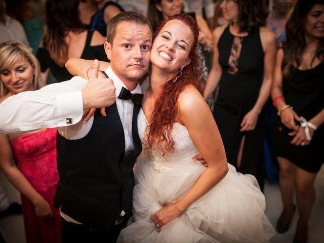 Il matrimonio di Fabio e Veronika a Ancona, Ancona 55