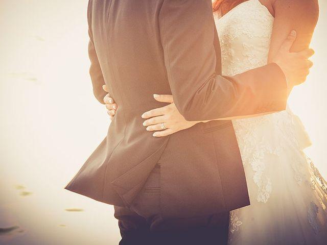 Il matrimonio di Fabio e Veronika a Ancona, Ancona 57