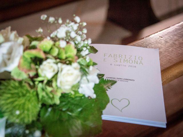 Il matrimonio di Fabrizio e Simona a Magnago, Milano 9