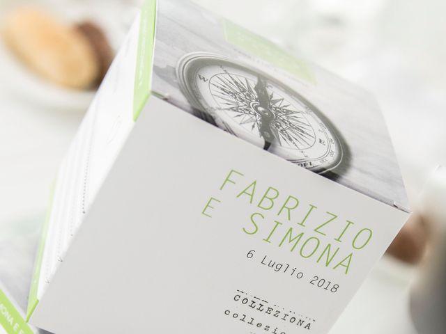 Il matrimonio di Fabrizio e Simona a Magnago, Milano 24