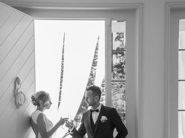 Il matrimonio di Fabrizio e Simona a Magnago, Milano 25