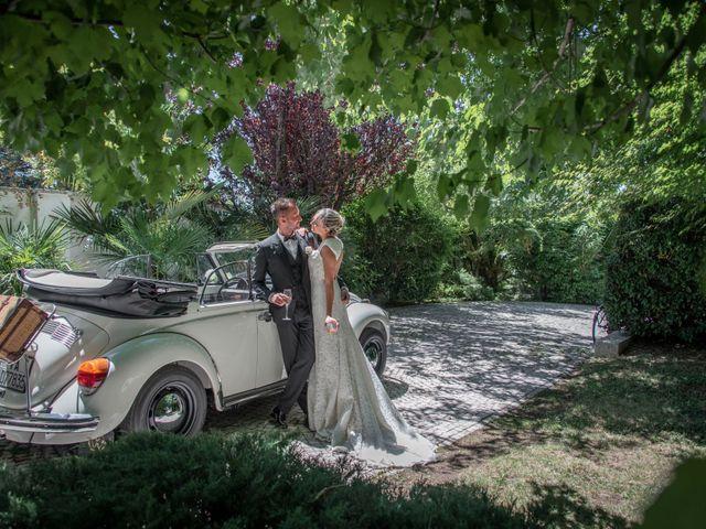 Il matrimonio di Fabrizio e Simona a Magnago, Milano 26