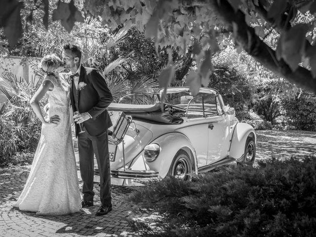 Il matrimonio di Fabrizio e Simona a Magnago, Milano 27