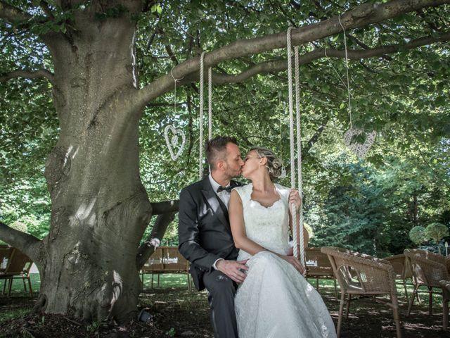 Il matrimonio di Fabrizio e Simona a Magnago, Milano 28