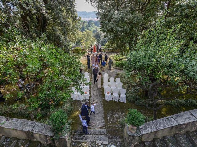 Il matrimonio di Dario e Enrica a Sestri Levante, Genova 8
