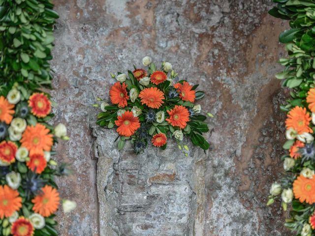 Il matrimonio di Dario e Enrica a Sestri Levante, Genova 10