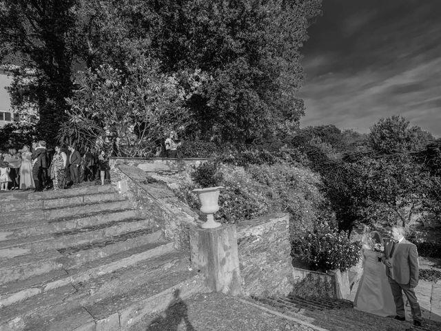 Il matrimonio di Dario e Enrica a Sestri Levante, Genova 13