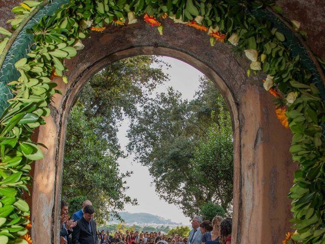 Il matrimonio di Dario e Enrica a Sestri Levante, Genova 15