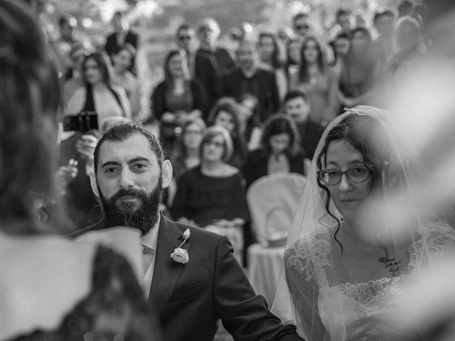 Il matrimonio di Dario e Enrica a Sestri Levante, Genova 17
