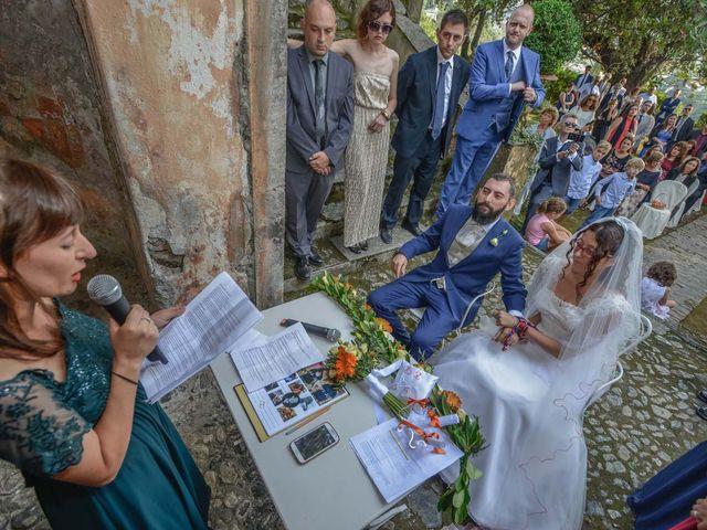 Il matrimonio di Dario e Enrica a Sestri Levante, Genova 18