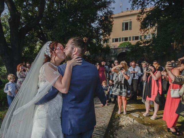 Il matrimonio di Dario e Enrica a Sestri Levante, Genova 19