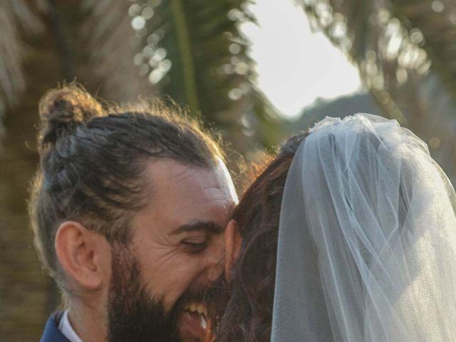 Il matrimonio di Dario e Enrica a Sestri Levante, Genova 22