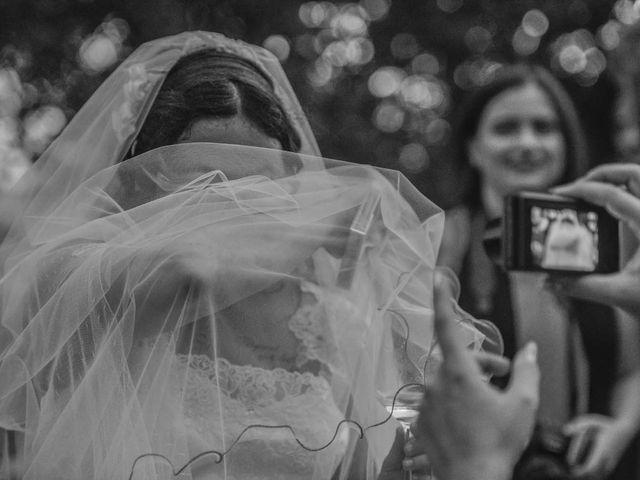 Il matrimonio di Dario e Enrica a Sestri Levante, Genova 32