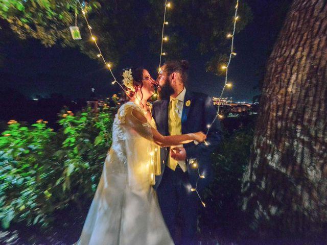 Il matrimonio di Dario e Enrica a Sestri Levante, Genova 33
