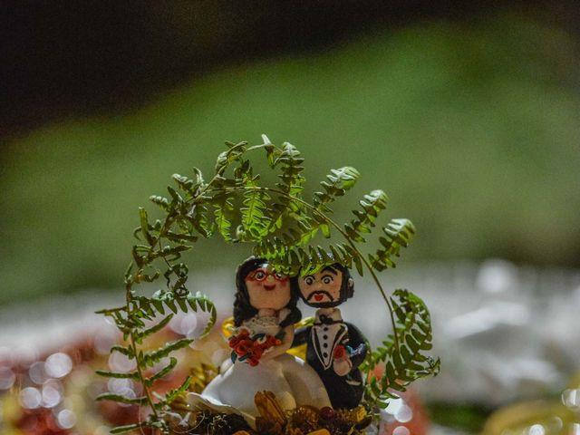 Il matrimonio di Dario e Enrica a Sestri Levante, Genova 34