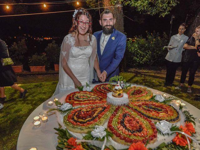 Il matrimonio di Dario e Enrica a Sestri Levante, Genova 35