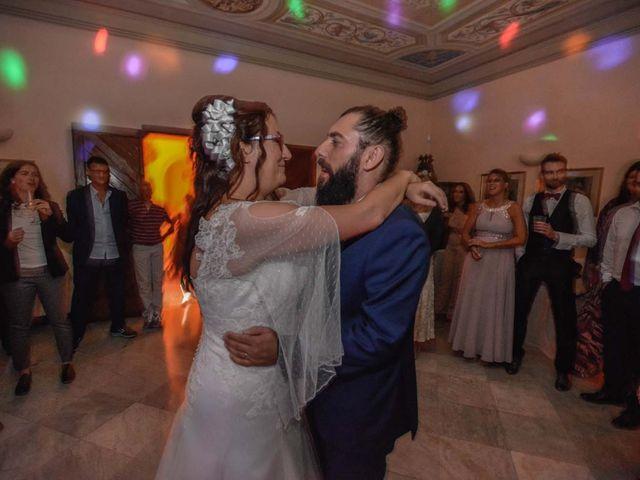 Il matrimonio di Dario e Enrica a Sestri Levante, Genova 36