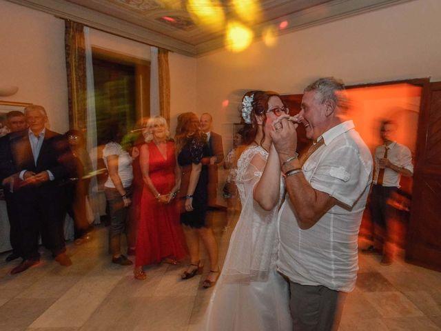 Il matrimonio di Dario e Enrica a Sestri Levante, Genova 37