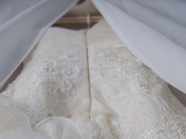 Il matrimonio di Andrea e Lorena a Negrar, Verona 3