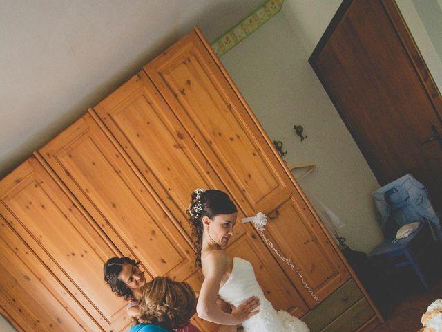 Il matrimonio di Andrea e Lorena a Negrar, Verona 11