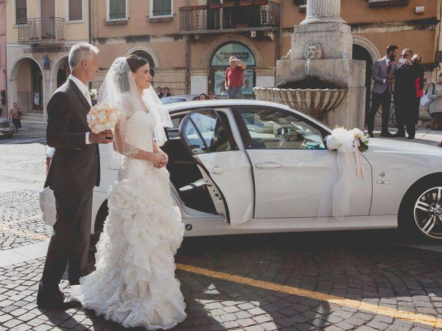 Il matrimonio di Andrea e Lorena a Negrar, Verona 15