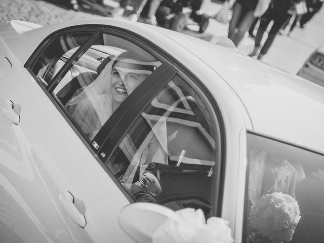 Il matrimonio di Andrea e Lorena a Negrar, Verona 16