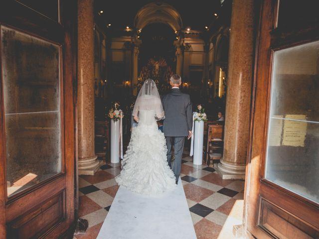 Il matrimonio di Andrea e Lorena a Negrar, Verona 18