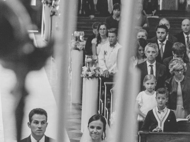 Il matrimonio di Andrea e Lorena a Negrar, Verona 21
