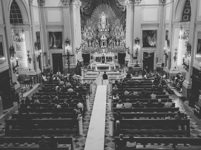 Il matrimonio di Andrea e Lorena a Negrar, Verona 22