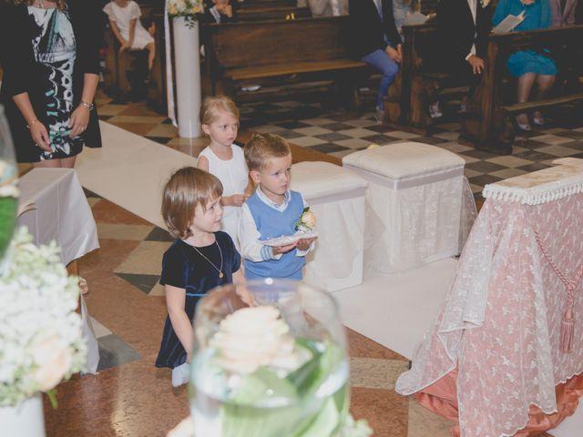 Il matrimonio di Andrea e Lorena a Negrar, Verona 23