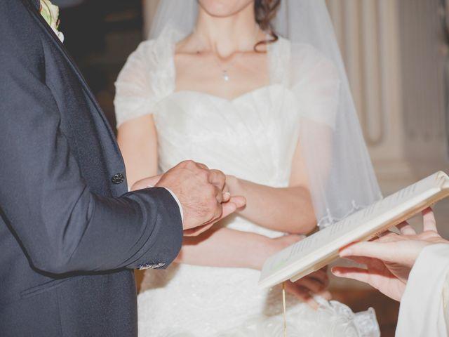 Il matrimonio di Andrea e Lorena a Negrar, Verona 24