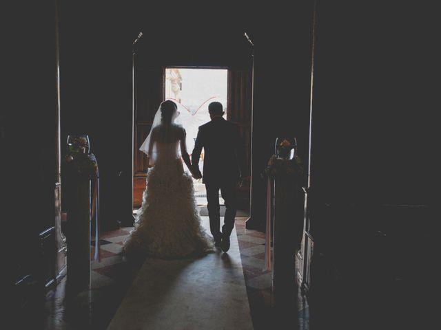 Il matrimonio di Andrea e Lorena a Negrar, Verona 25