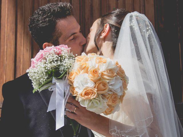 Il matrimonio di Andrea e Lorena a Negrar, Verona 28