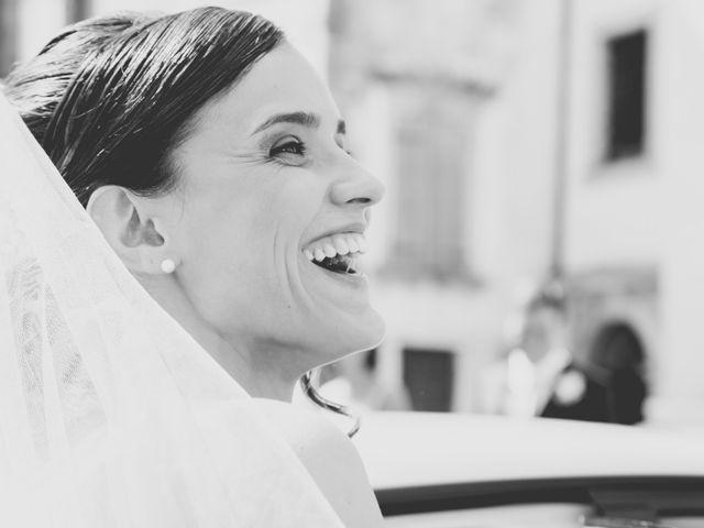 Il matrimonio di Andrea e Lorena a Negrar, Verona 30